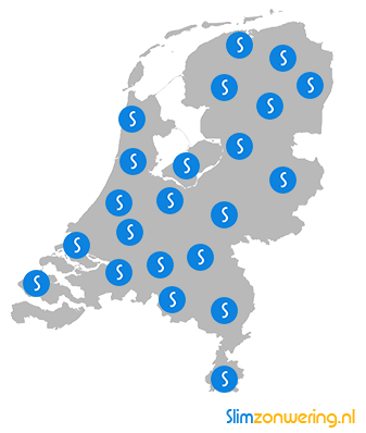 Heel Nederland actief