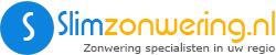 Slim Zonwering Logo