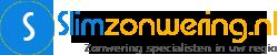 Logo Slim Zonwering